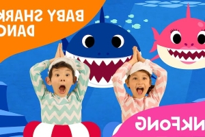 'Baby Shark' Swims Onto the Billboard Hot 100 List