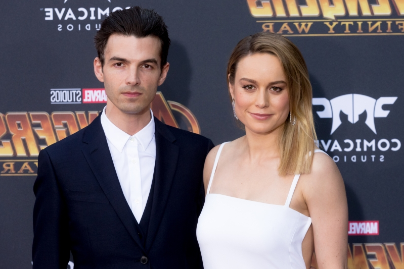 Brie Larson Calls Off Engagement to Rocker Alex Greenwald After Nearly 3 Years