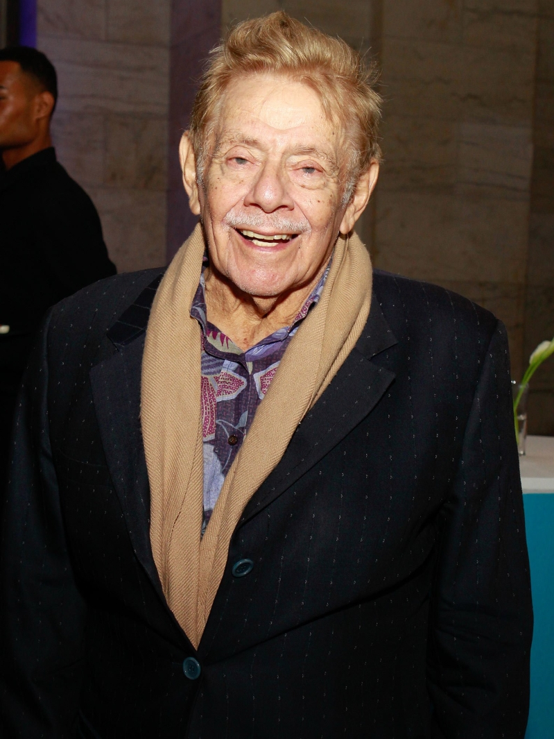 Comedy Legend Jerry Stiller, Dad to Ben, Is 'Doing Well' After Health Scare, Says Family Friend