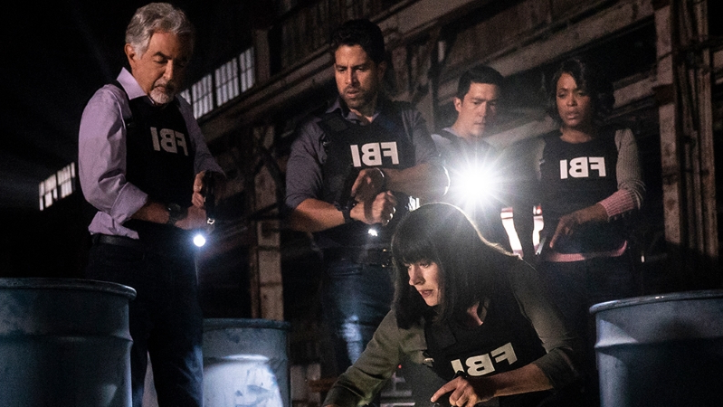 Entertainment: 'Criminal Minds' to End With Season 15 - PressFrom - US