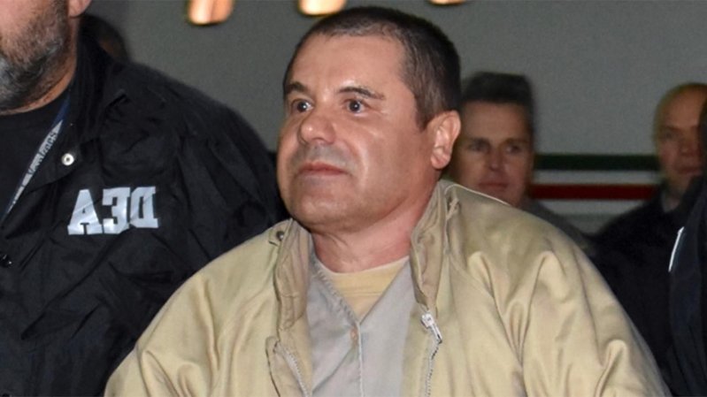 'El Chapo' trial: Drug kingpin's 'secretary' testifies against him