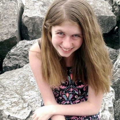 Jayme Closs has been found alive, Barron County sheriff says