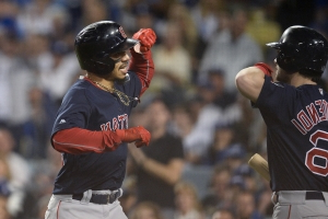 Mookie Betts, Red Sox settle arbitration at $20 million