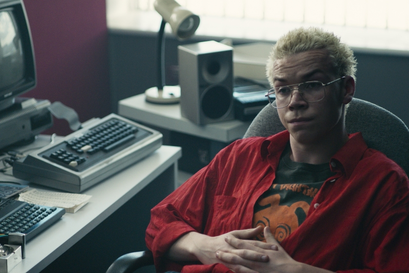 "Netflix's 'Black Mirror: Bandersnatch' Sued Over Use Of ""Choose Your Own Adventure"""