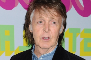 Entertainment: Paul McCartney's unreleased The Bruce McMouse