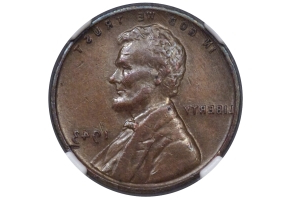 Rare penny sells for more than $200K at auction