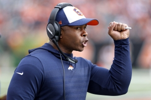Report: Cardinals planning to hire Vance Joseph as DC