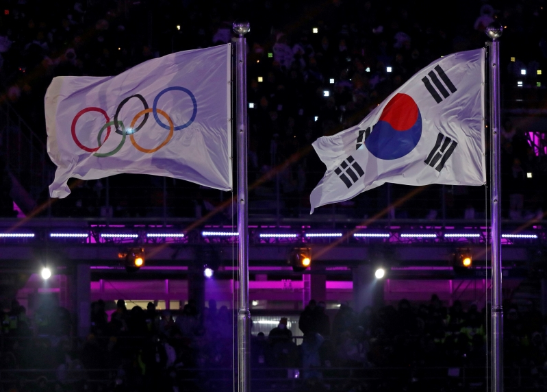 South Korea's beloved world of speed skating rocked by sex abuse scandal