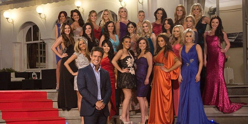 The Bachelor UK is coming back in 2019!