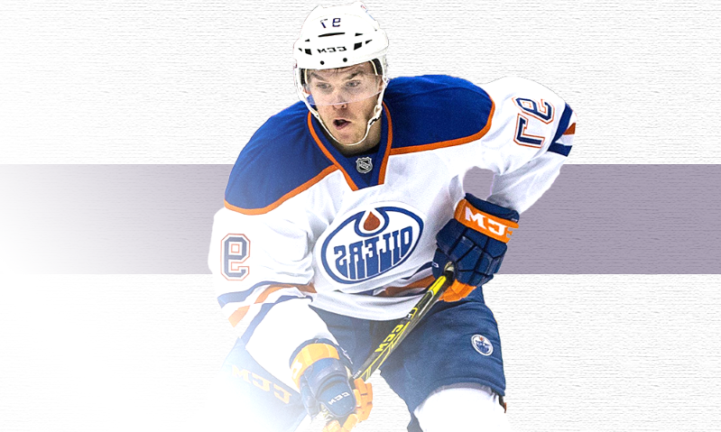 7038e5f73eb Sport: The Edmonton Oilers have failed Connor McDavid - PressFrom - US