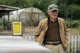 'The Mule' Has Quietly Shown That Clint Eastwood Is Still a Box Office Star