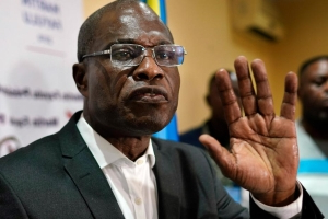 Congo election: Opposition leader Martin Faluyu vows to challenge results in court