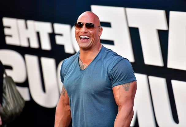 Dwayne Johnson slams 'fabricated' quotes about 'generation snowflake'
