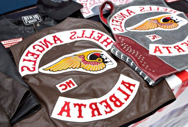 Canada: Edmonton judge sentences alleged Hells Angels member