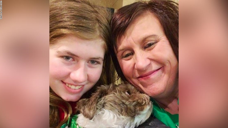 Jayme Closs kidnap suspect allegedly cut his hair to avoid leaving DNA evidence