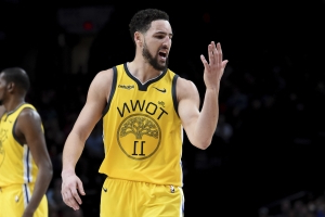 Just about everyone expects Klay Thompson to re-sign, except maybe the Lakers