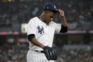 Luis Severino, Aaron Nola will go to salary arbitration