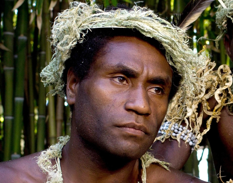 Mungau Dain, Pacific Island Movie Star from Oscar-Nominated Film Tanna, Dies at 24