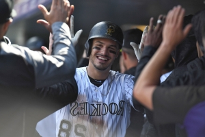 Nolan Arenado among unresolved 2019 arbitration cases