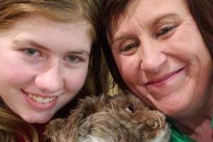 'She is doing as well as circumstances allow': Jayme Closs reunited with aunt