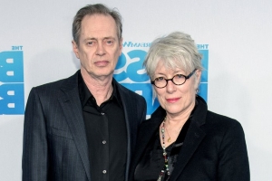 Steve Buscemi's Wife Jo Andres Dies at 65