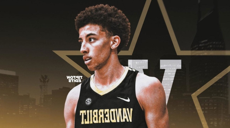 Three-Star Guard Scotty Pippen Jr., Son of NBA Great, Commits to Vanderbilt Class of 2019