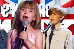Where are Britain's Got Talent's child stars now?