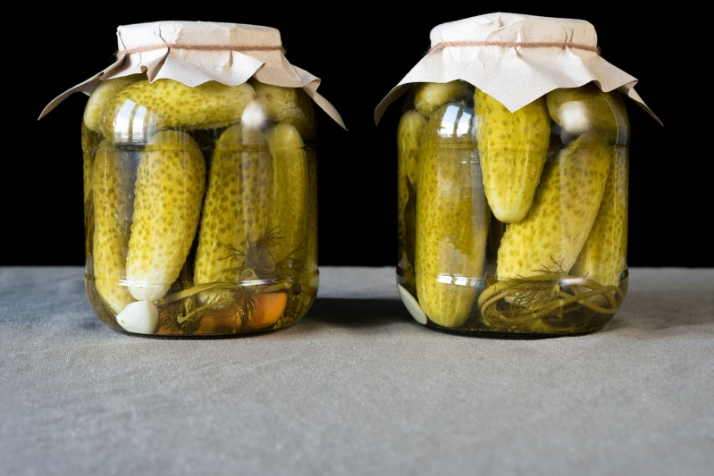 Why You Should Always Save Your Leftover Pickle Juice