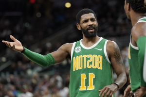 34d988c03e42 Opinion  Kyrie Irving Being a Terrible Leader is the Real Problem for  Celtics