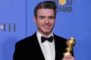 Richard Madden: