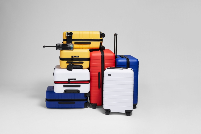 a76a75c32 Travel: Away Luggage Has Three New Colors—and You Can Buy Them at ...