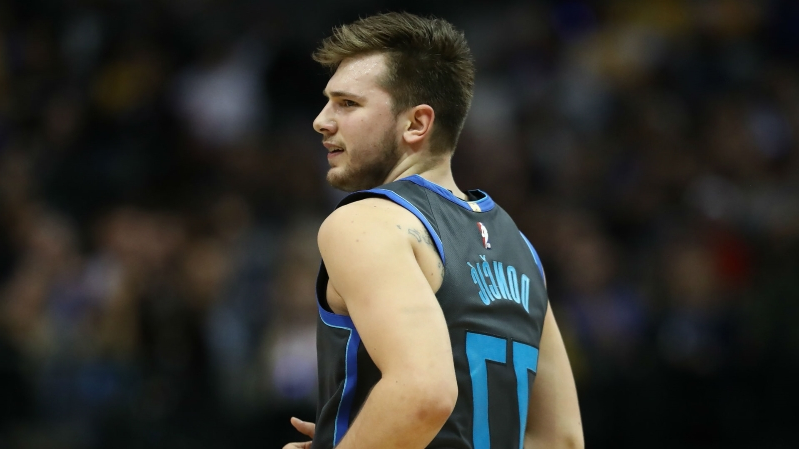 Can Doncic change Mavericks' fortunes in free agency?