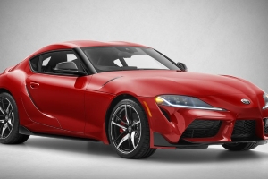 Here Are All the 2020 Toyota Supra's Prices, Trim Levels, Colors, and Options
