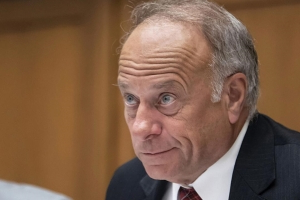 Jason Chaffetz: Steve King must face real consequences for his white supremacy remarks