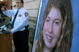 Jayme Closs abduction suspect was a quiet student who hoped to join Marines