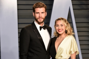 Miley Cyrus Shares A List Of Things She Loves About Husband Liam Hemsworth In Adorable Birthday Post
