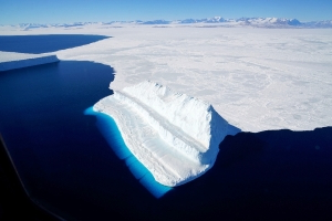 Antarctica ice loss increases six fold since 1979: study