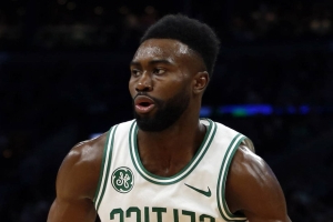 96944fb7f120 Sport  Was Jaylen Brown calling out Kyrie Irving  - PressFrom - US