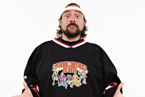 Kevin Smith Shares His Shocking 10-Year Weight Loss Transformation -- Pics