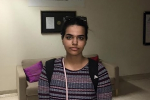 Rahaf Mohammed: Saudi teen granted asylum in Canada says she's one of the lucky women who escaped