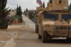 U.S. allies in Syria voice concern about planned troop withdrawal