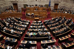 Greek PM to face confidence vote after Macedonia row