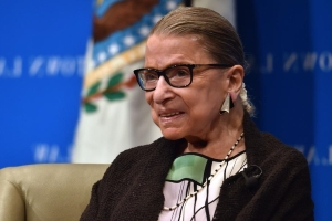 Justice Ruth Bader Ginsburg cancels 2 upcoming events