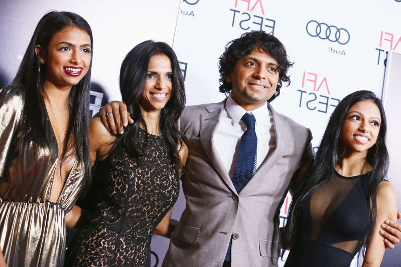 Entertainment: M  Night Shyamalan turned down offers from