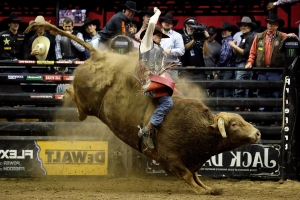Mason Lowe, professional bull rider, dies after suffering injuries at National Western Stock Show event