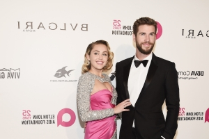 Miley Cyrus Responds To Reports That She Is Pregnant