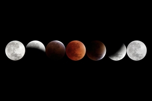 Super Wolf Blood Moon: Why the upcoming lunar eclipse is special