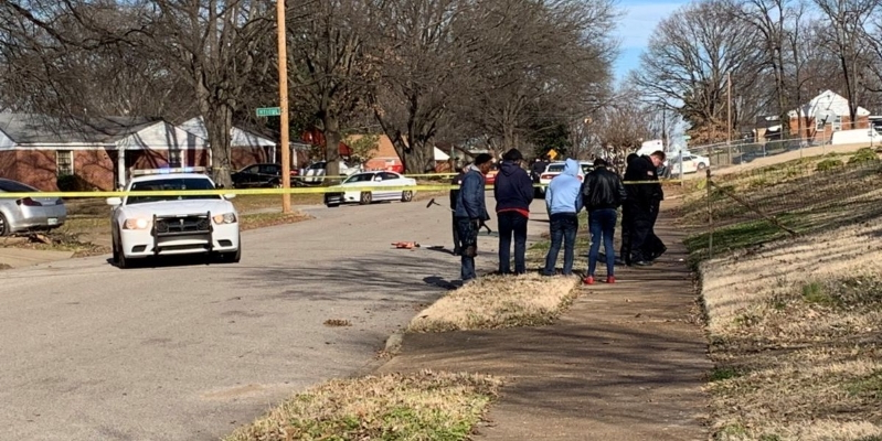 Crime: Vice Lords gang chief killed in Memphis, sparking fears of