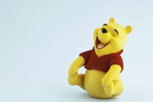 Why is Winnie the Pooh Called a Pooh?