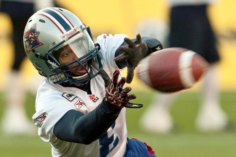 Sports: Former Als player Maypray dies at age 30 - PressFrom - Canada